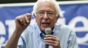 Bernie Sanders Sept 2015