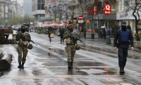 Brussels on Lockdown_11 22 15