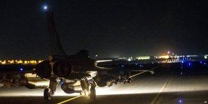 France lauches air strikes 11 15 15_2