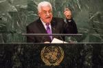 MahmoudAbbas_Palestinian President_at UN_2015