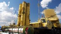 Russian S300 anti-missile rocket systems delivered to Iran_11 23 15