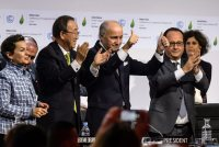 COP21 Climate Change Conference