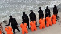 isis beheads coptic christians 2015