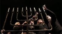 Turkish Jews celebrate Hanukkah in Instanbul for first time in modern history
