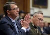 US Congress to vote on going to war