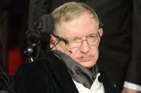 Stephen Hawking Jan 2016