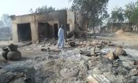 Boko Haram attack_Jan 2015_Dalori_Nigeria