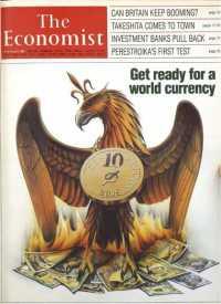 The Economist 6 9 1988