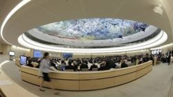 Human Rights Council 2016