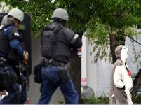 Panda Bomber-AP-APTOPIX-TV-Station-Evacuated