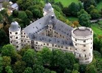 Wewelsburg Castle_Hitler_Himler_Nazi