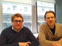 ntechlab_founders_Kabakov and Kukharenko