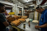 Venezuela Crisis_Bakery cant get flour