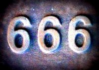 666 picture