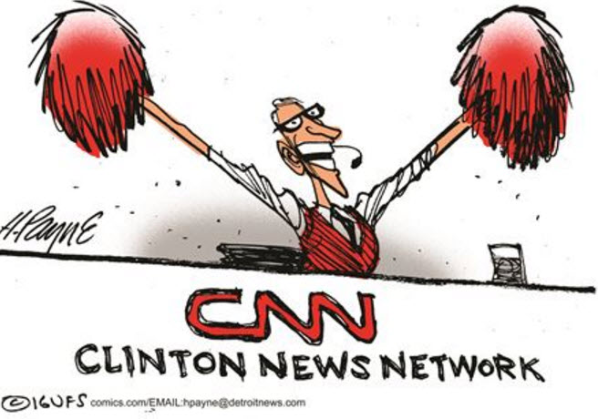Clinton News Network_CNN
