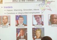 Hillary_Insider Threat_US Army