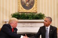 obama-scowls_trump-takes-office_jan-2017