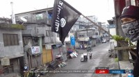 ISIS captures Philippine city_5 25 17_Daily Mail