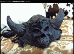 Kawaii International_demon masks 3