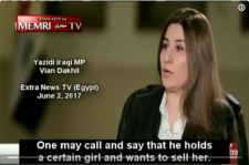 Vian Dakhil interview_June 2017