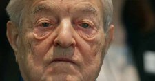 George Soros_Berkley Scandal