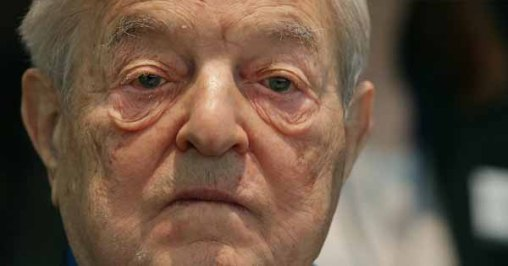 George Soros_Berkley Scandal