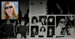 christine blasey-ford yearbooks 9 20 18