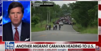 2018-10-17 Tucker Carlson Tonight 10 16 18_migrant caravan