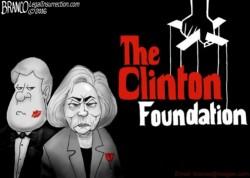 Clinton Foundation Corruption