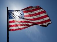 US Flag 4491x3361